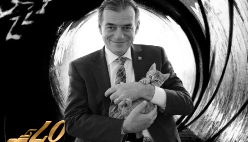 """""""Orban vagyok. Ludovic Orban"""" – figyelmeztetett Zágrábban a kormányfő, aki nem Viktor (VIDEÓval)"""