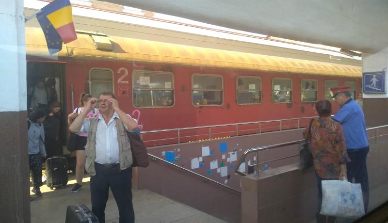 Azt gondoltuk, hogy ennél lassabbak már nem lehetnek a romániai vonatok, de tévedtünk