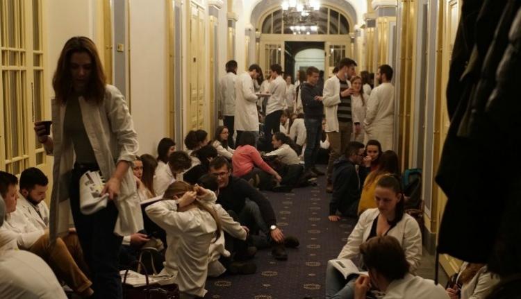 Újabb kudarcot kell elkönyveljen a vásárhelyi orvosi egyetem magyar tagozata