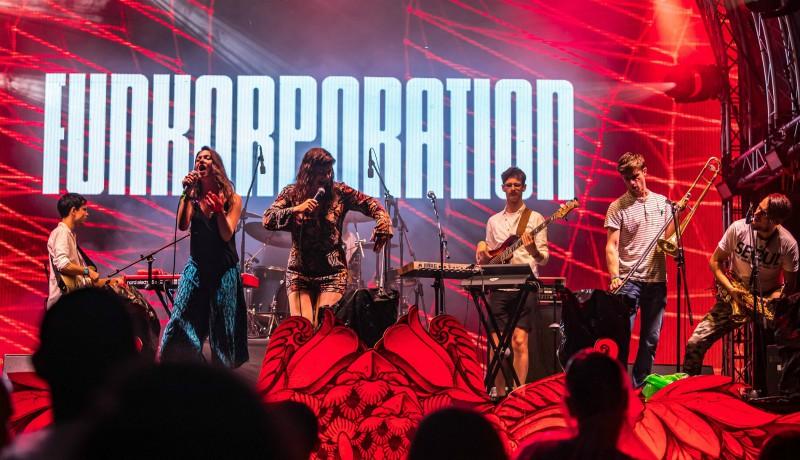 A mi funk gyümölcse mindig fincsibb: hallgassa meg nálunk a FUNKorporation első albumát (VIDEÓval)