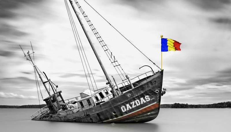 Románia pontosan a 2009 eleji politikai–gazdasági helyzetben van