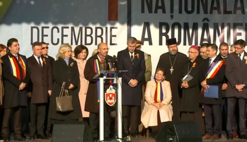 Mi a franciák helyében elkezdenénk aggódni: egy román politikus a Nizzától a Tiszáig terjedő területen élő románokról beszélt