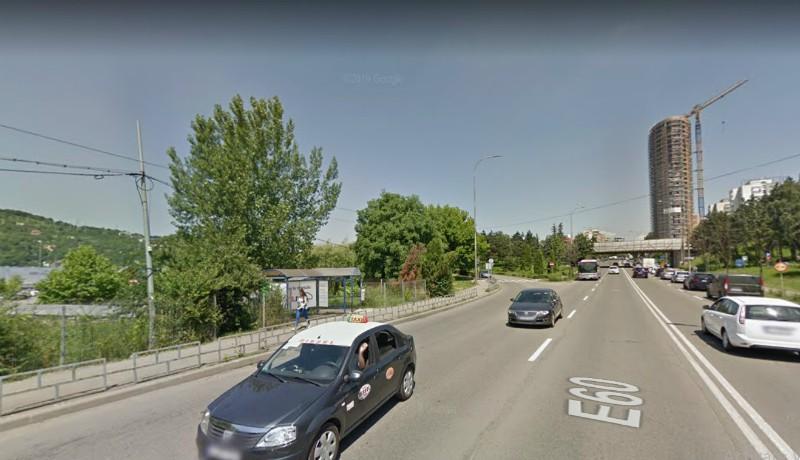 Teljesen megváltozhat Kolozsvár nyugati bejárata: újabb felhőkarcoló bukkan fel a láthatáron