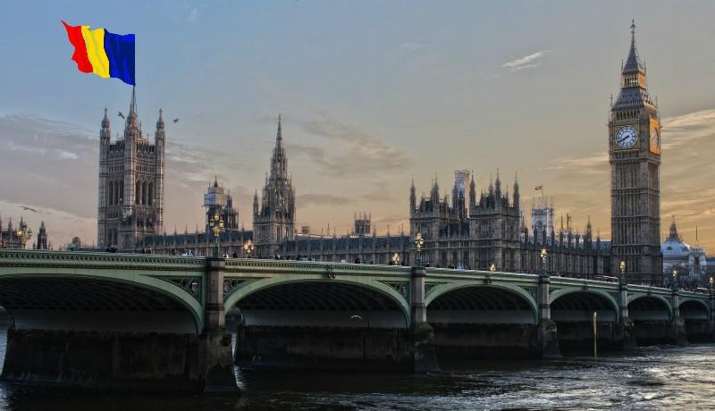 Tartózkodnak a hazaköltözéstől: csak Angliában félmillió romániai állampolgár tervez hosszú távra