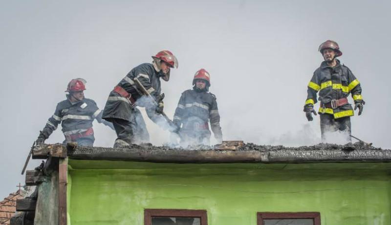 Egyre több áldozata van a romániai lakástüzeknek (FRISSÍTVE)