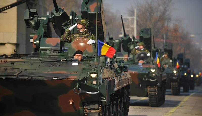 Ki hitte volna? Idén is izmosabb a román hadsereg, mint a magyar!