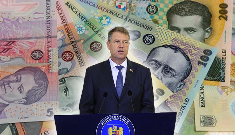 Iohannis újabb habzó szájú, magyarellenes ámokfutásával ismét kiérdemelhet egy jó kis bírságot