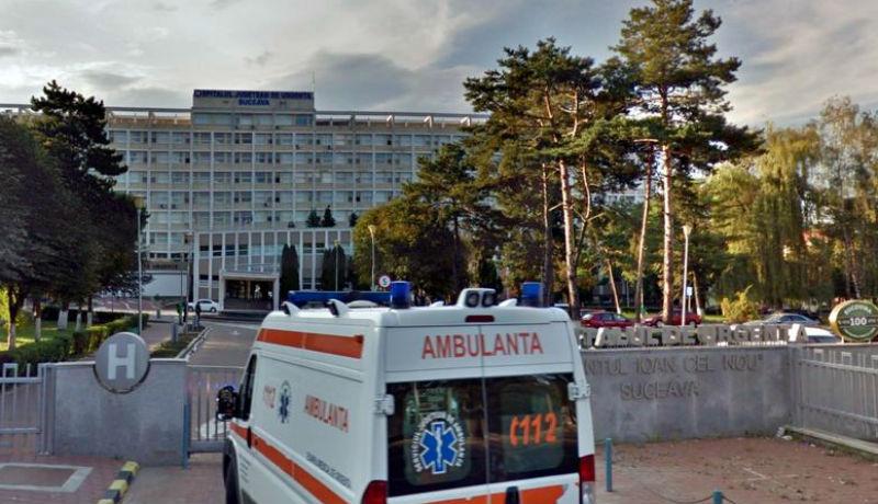 A romániai egészségügy tipikus visszásságai vezettek ahhoz, hogy Suceaván kritikussá vált a helyzet
