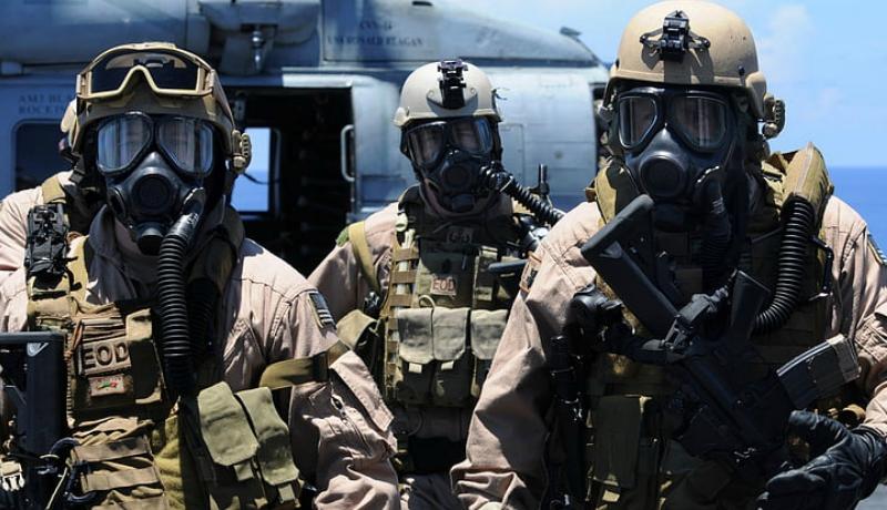 Be kell-e vetni a hadsereget a pandémia leküzdése érdekében?