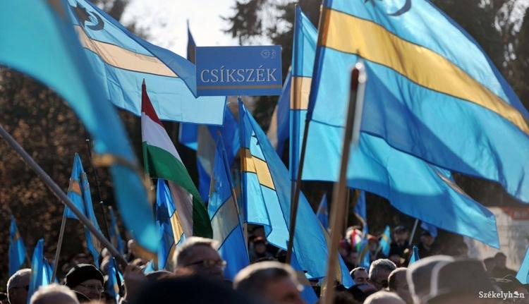 Kormányoldalnak és ellenzéknek is leolvadt az agya a székely autonómiastatútum elfogadása miatt