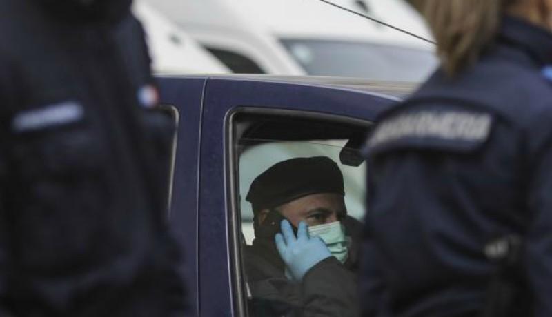 Járőröző csendőrökre támadtak a külföldről hazatért helybeliek egy Brassó megyei településen (VIDEÓval)