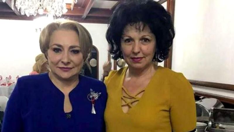 1,9 milliós sikkasztás miatt kattant a bilincs Dăncilă volt tanácsadójának a csuklóján