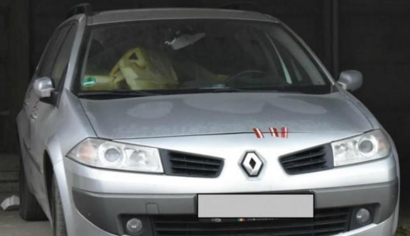 Megáll az ész: az állam el akarta árverezni a caracali rém autóját – az egyik áldozat családjának kellett ezt megakadályozni