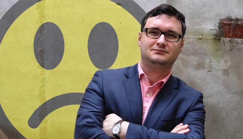 Kicsit durva lett volna, ha Dan Tanasă beül a diszkriminációellenes tanácsba, ugye?