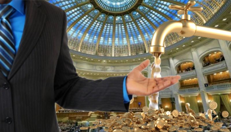 Nem gyanús, hogy hirtelen mindenki támogatja a speciális nyugdíjak megsarcolását? (FRISSÍTVE)