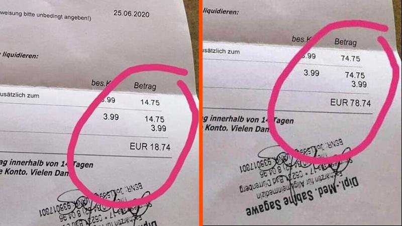Nem, Németországban nem 20 euró egy koronateszt, akkor sem, ha vezető politikusok is ezt terjesztik