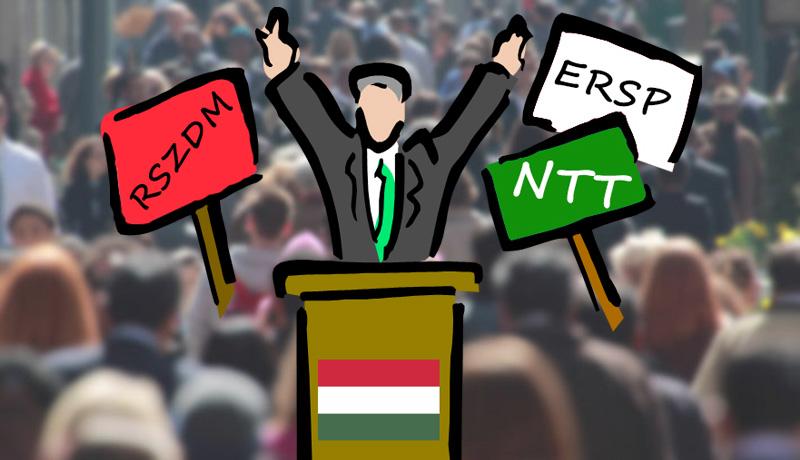 Az erdélyi ember és a politika
