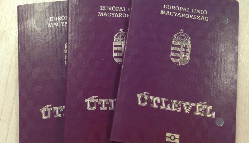 Ha önnek magyar útlevele van, akkor menő klub tagja, a román útlevél viszont már nem annyira erős