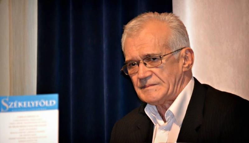Eltintatengeredett – Farkas Árpád halálára