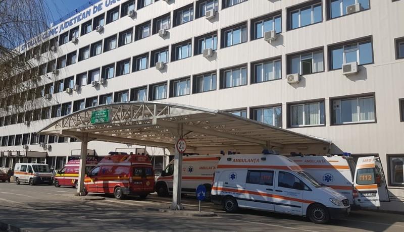 Durván túltolták a morfiumot az aradi kórházban