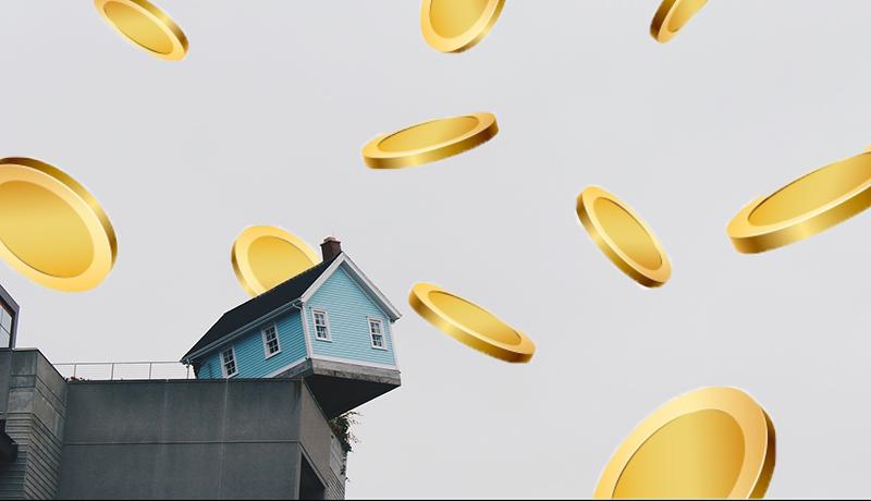 Mégis hogy kerülhet egy ócska kolozsvári ház félmillió euróba?