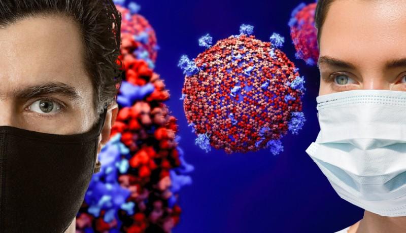 Kevesebb az aktív koronavírus-fertőzött, de halálesetek száma ismét riasztóan megugrott