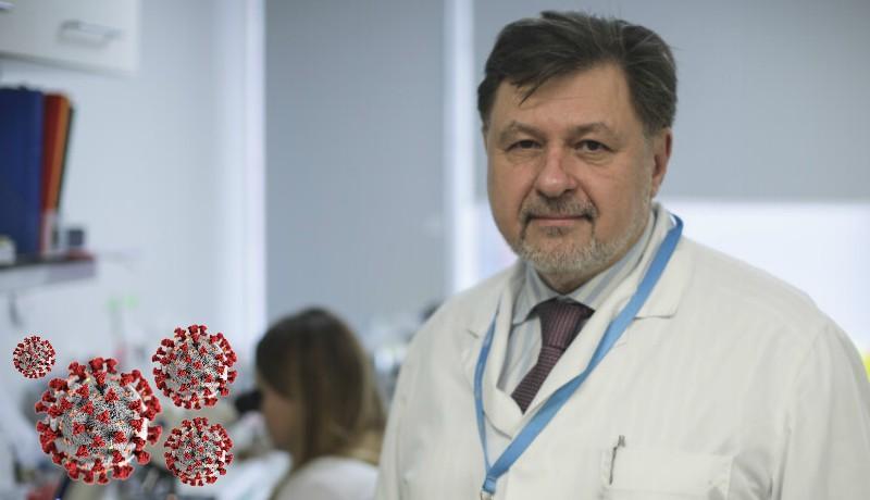 Egészségügyi szakember: a kevés beoltott miatt ősszel jöhet a járvány negyedik hulláma