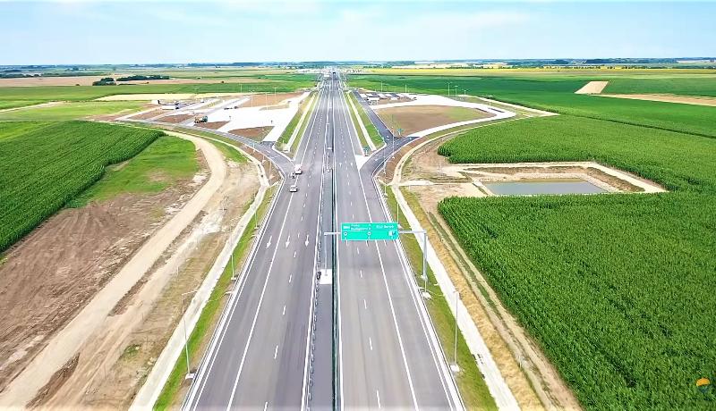 Legkésőbb 2023-tól közvetlenül Nagyváradról is ráhajthatunk az észak-erdélyi autópályára