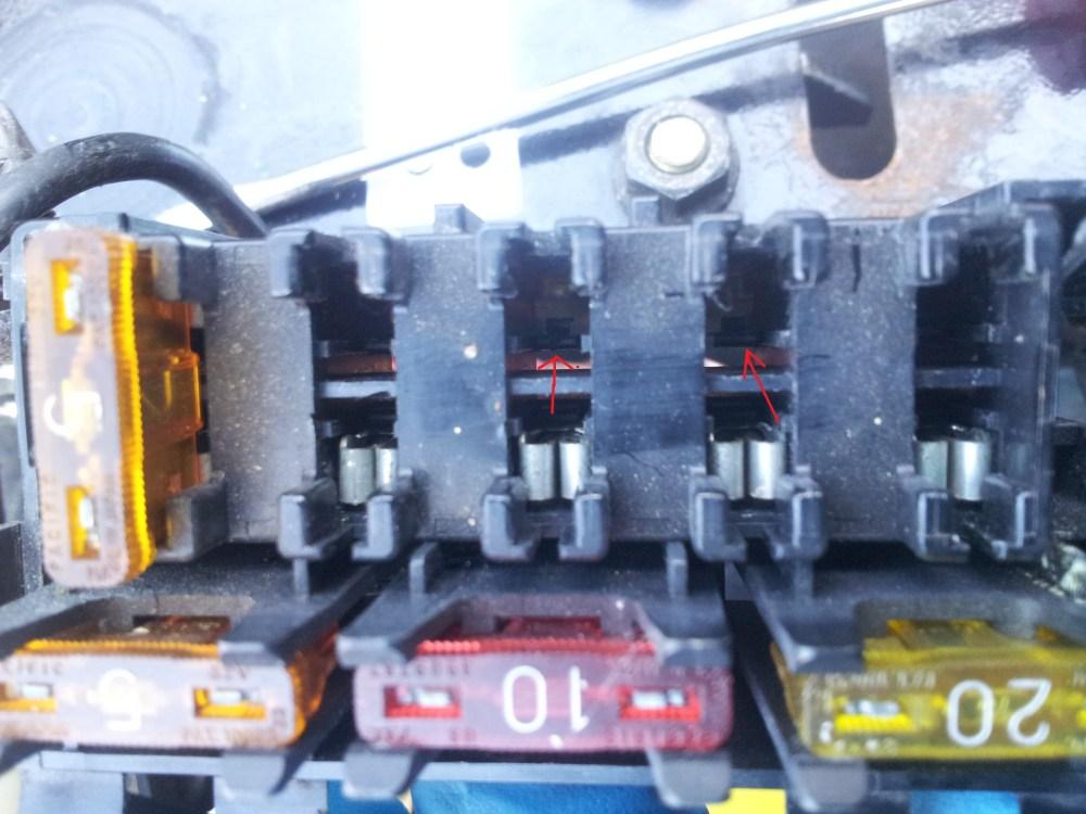 medium resolution of yamaha xj 600 fuse box wiring diagram with description xj 600 yamaha 2014 yamaha mt 03