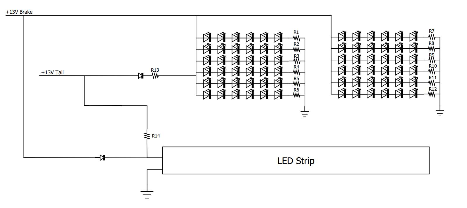hight resolution of 12v led stop light wiring diagram wiring library 12v led off road light wiring diagram 12v led stop light wiring diagram