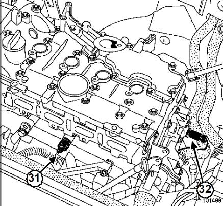[Megane II phI] Megane II problem z silnikiem- gaśnie