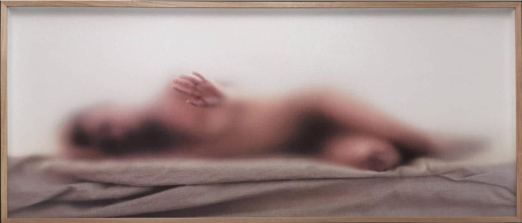 Casper Faassen expositie Kahmann Gallery Still
