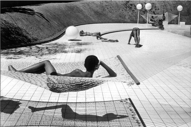 Martine Franck fototentoonstelling Fomu