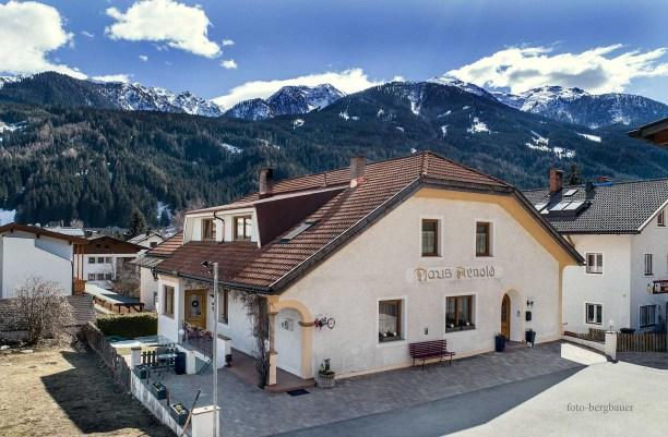 Haus Arnold Sillian Osttirol
