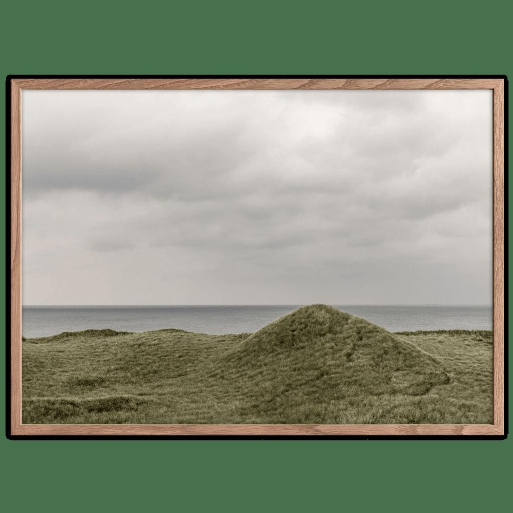 Green dunes