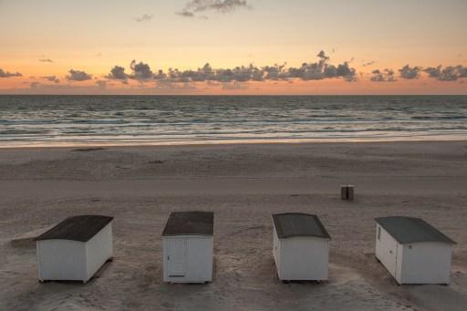 Blokhus strandhuse