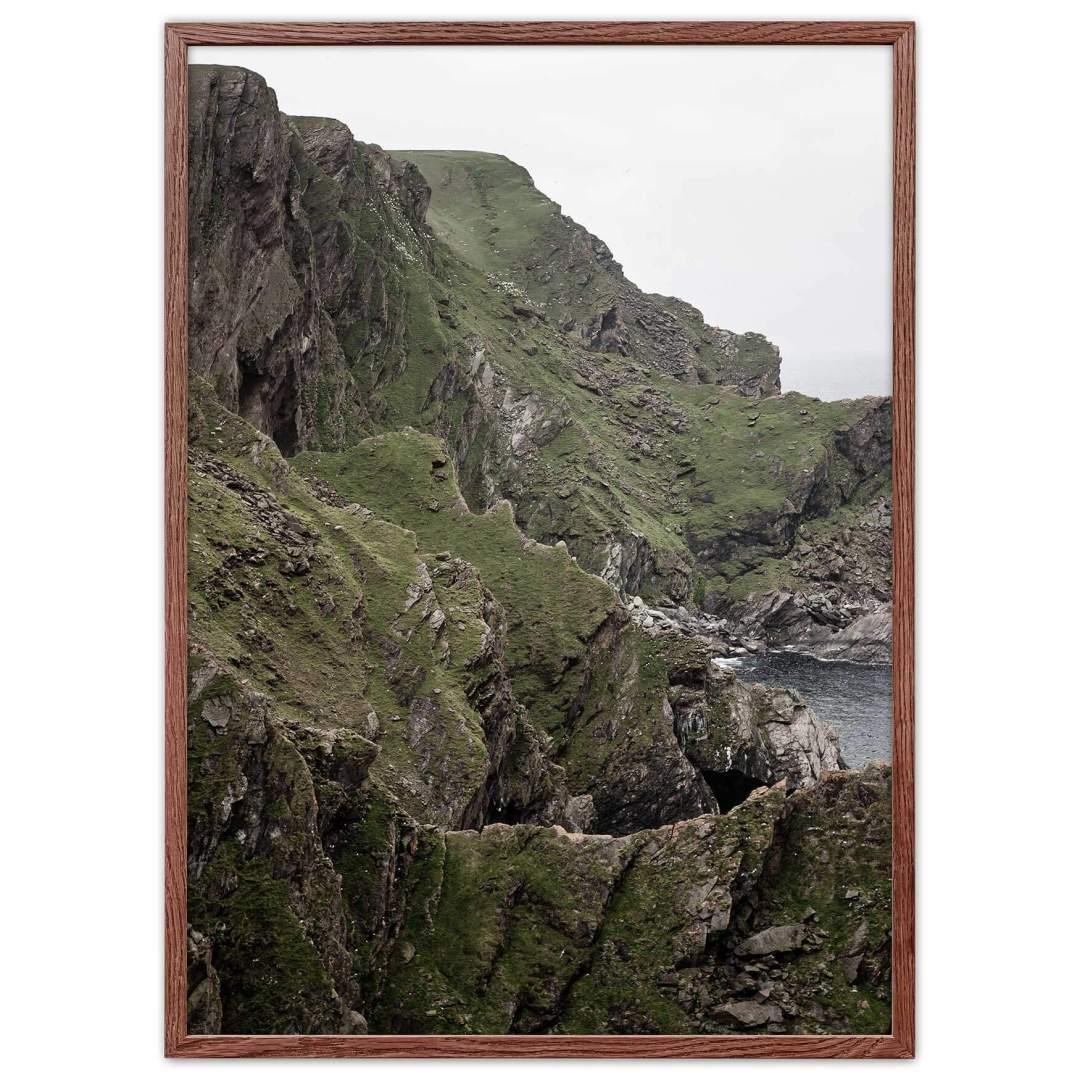 Skotland plakat