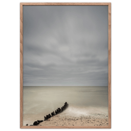 Tornby strand plakat