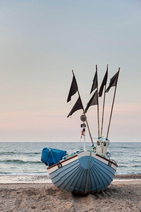Vorupør strand