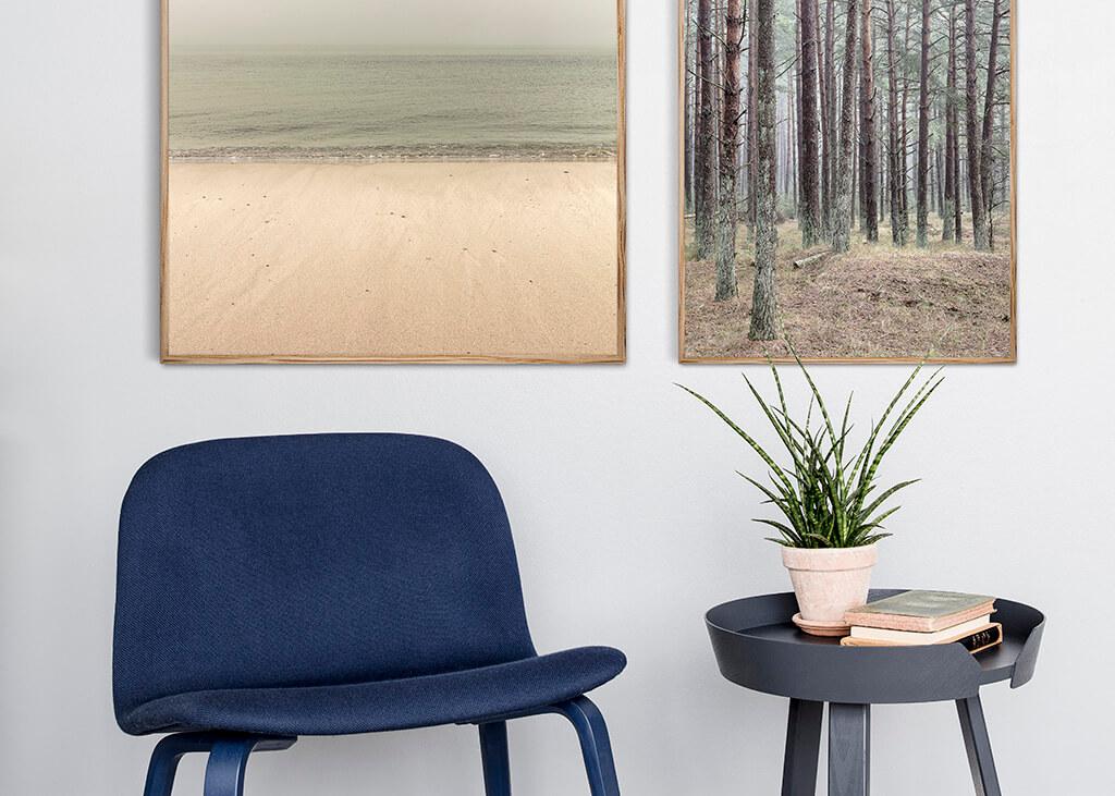 Plakater Læsø