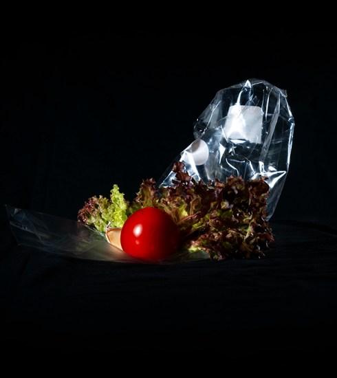 Still - Plastic