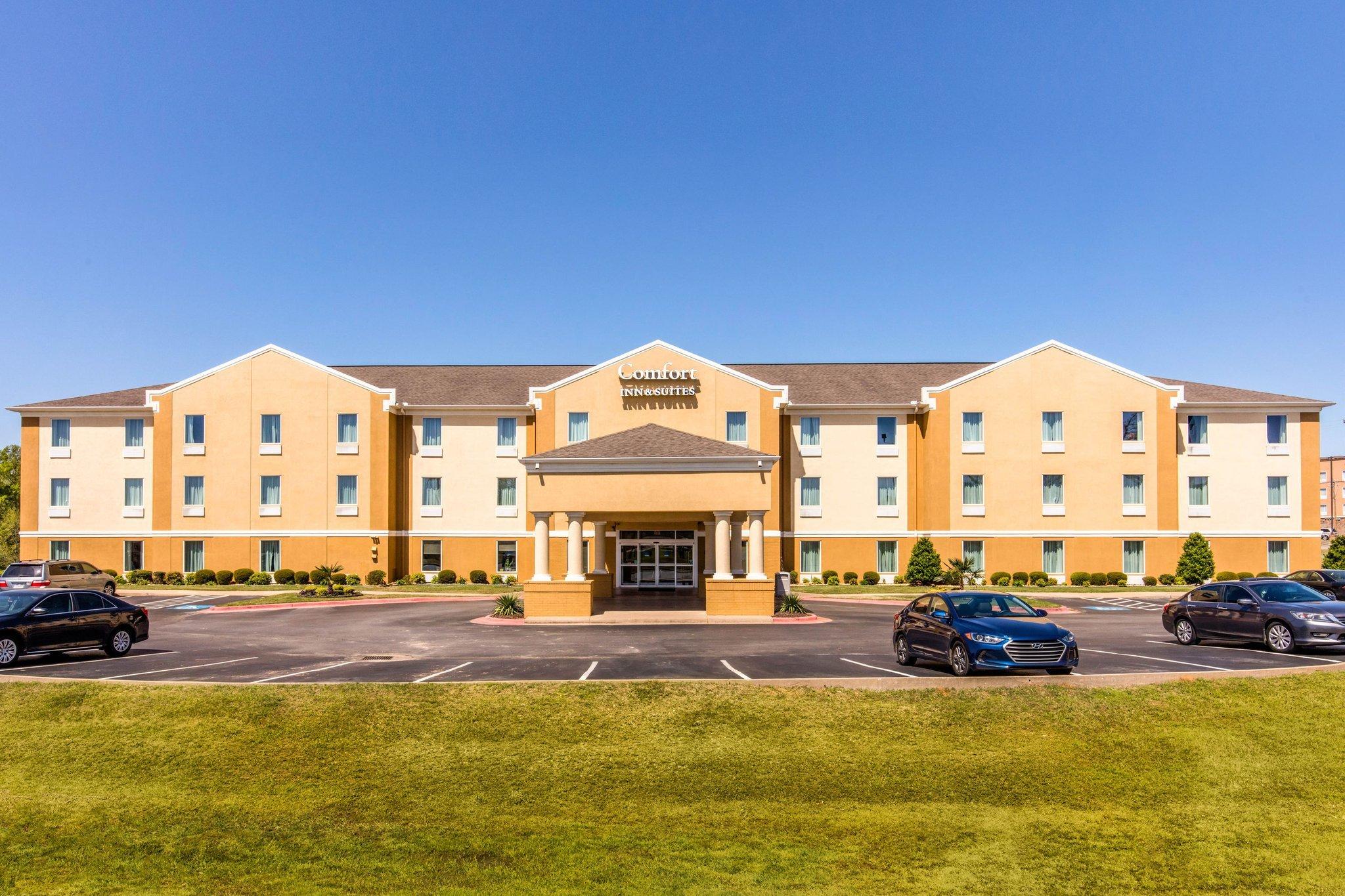 Hotels In Bryant Arkansas