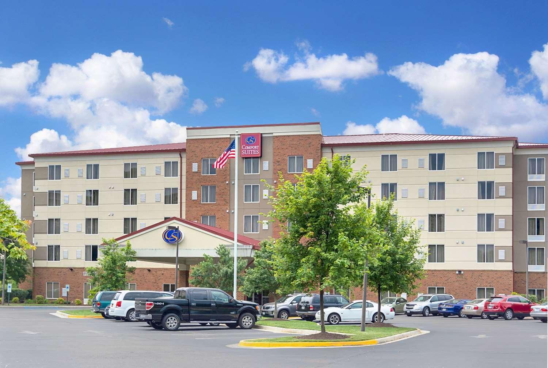 Hotels In Mechanicsville Virginia