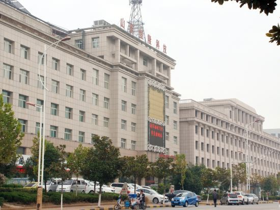 Hotels In Zaozhuang