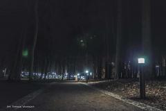 FOTO-Pstryk w plenerze - Goleniów Nocą [Luty 19] 007bb