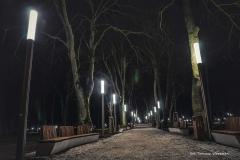 FOTO-Pstryk w plenerze - Goleniów Nocą [Luty 19] 014bb