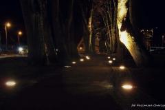 FOTO-Pstryk w plenerze - Goleniów Nocą [Luty 19] - Kazimiera Charzyńska 005b