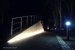 FOTO-Pstryk w plenerze - Goleniów Nocą [Luty 19] - Urszula Macul 012b