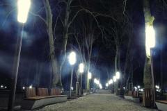 FOTO-Pstryk w plenerze - Goleniów Nocą [Luty 19] - Urszula Macul 017b