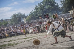 XXIV Festiwal Słowian i Wikingów [Sierpień 18] 3172b